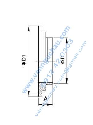 Vòng đai nở (bung, giãn) đường ống